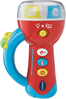 Best vtech spin and learn torch Reviews