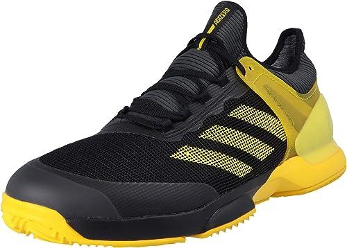 Adidas Adizero Ubersonic 2 Clay, Hauszapatos de Tenis para Hombre