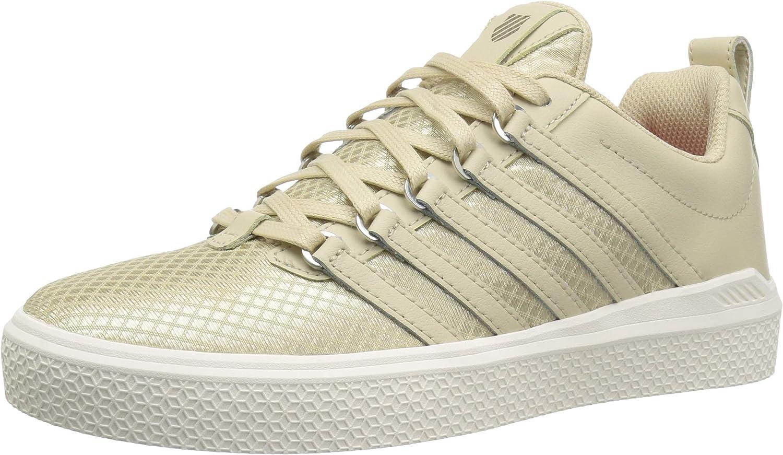 K-Swiss Women's Donovan Sneaker WVN 価格 交渉 送料無料 一部予約