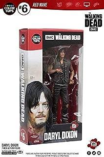 Walking Dead Daryl Dixon 7-Inch Action Figure