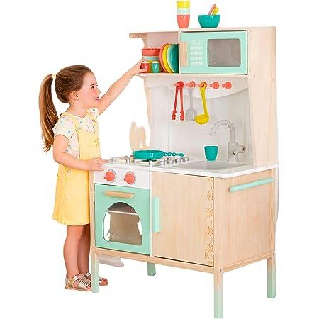 B. toys おままごと用 木製キッチンセット BX1789Z 正規品