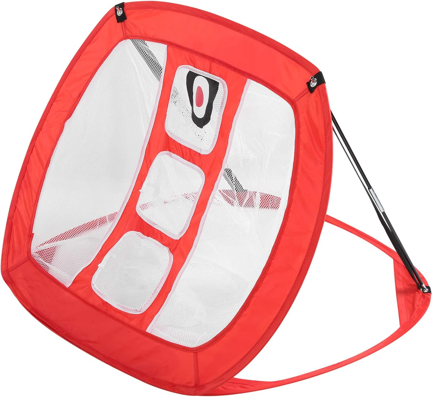 Fybida Nylon It is Max 49% OFF very popular Accessories Portable Golf Pitching Practical Cages