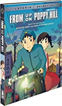 From Up on Poppy Hill [DVD] (Sous-titres français)