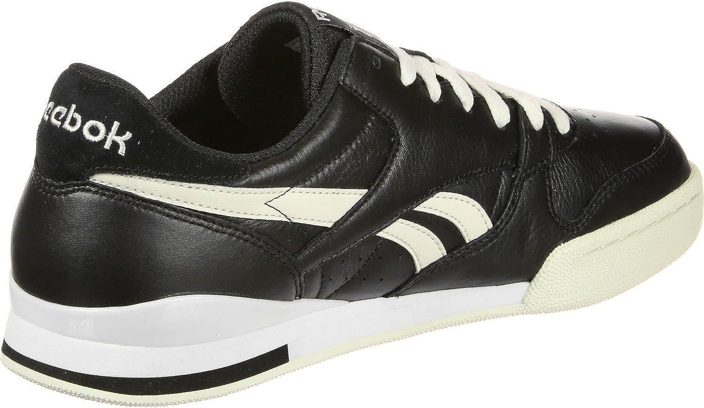Reebok Phase 1 Pro DL shoes Black Star Grey