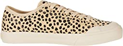 Leopard Eco Print Canvas
