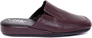 Crb - Pantofola Uomo Pelle