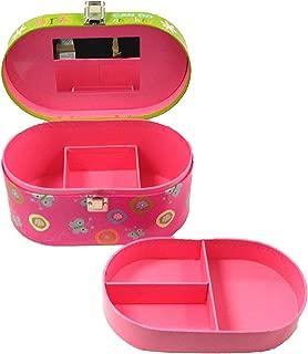 minnie mouse jewelry box