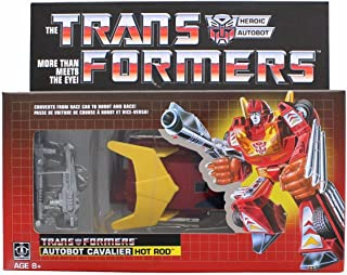 Best hot rod g1 toy Reviews