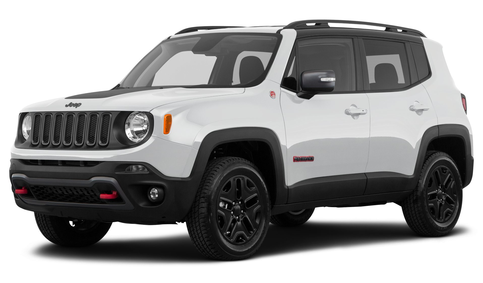 2018 jeep renegade reviews images and specs. Black Bedroom Furniture Sets. Home Design Ideas