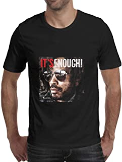 Short Sleeve T-Shirts for Man 100% Cotton O-Neck Cool T-Shirts