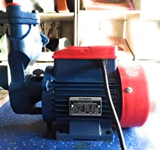 Crompton Mini Masterplus i - 1HP Self Priming Regenerative Pump (Multicolour)