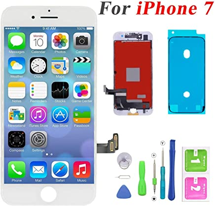the best attitude e4fed 49387 Amazon.com: iPhone 7 Cell Phone Parts
