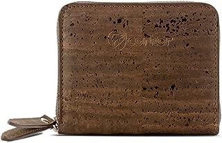 Best womens cork wallet Reviews