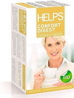 HELPS INFUSIONES - Infusión Digestiva Ecológica Con
