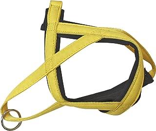 CROCI Mylord Swedish Leather Adjustable Harness