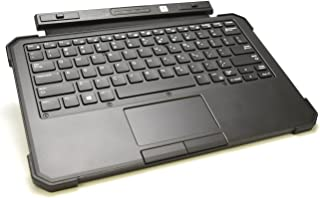 New G17CY Genuine OEM Dell BlackLit Keyboard For Latitude 12 Rugged 7202 11.6