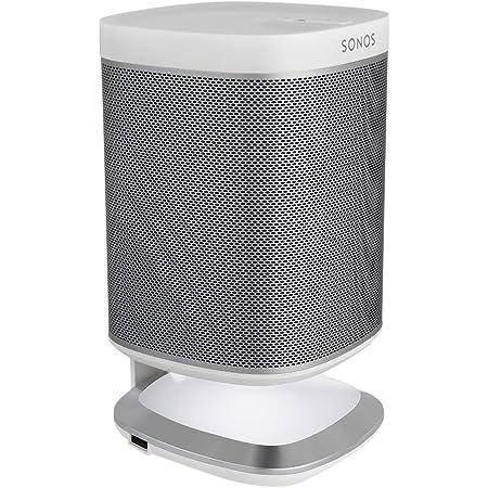 LautsprecherständerFür Sonos® One//Sonos® Play:1Max 3 kgFest SPM...