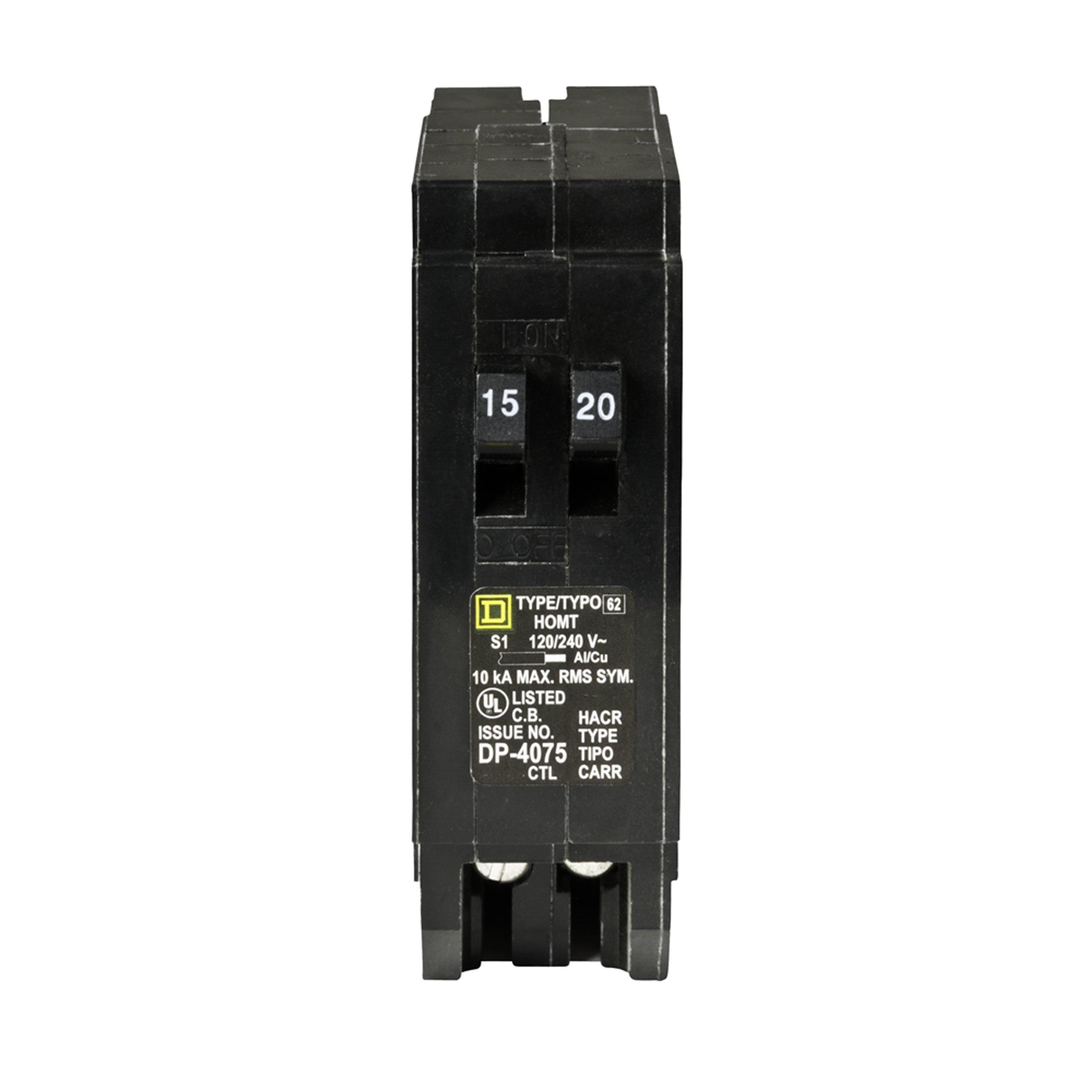 square d circuit breakers amazon com