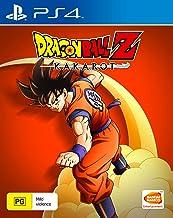Dragon Ball Z Kakarot - PlayStation 4