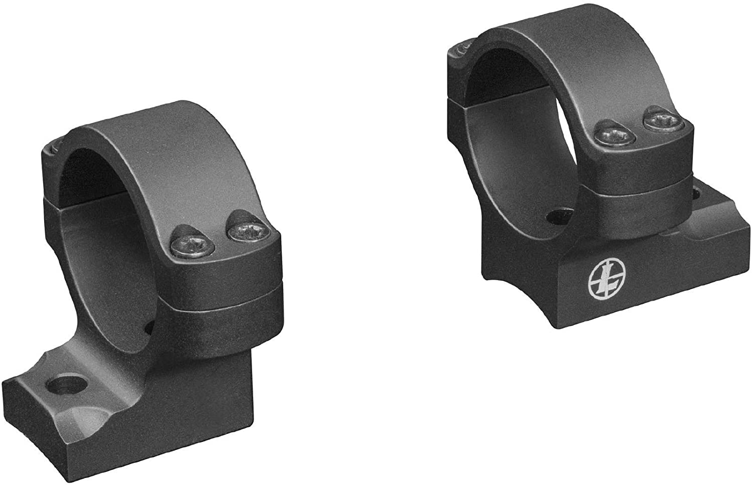 Leupold BackCountry Two-Piece Scope New item Mount shop
