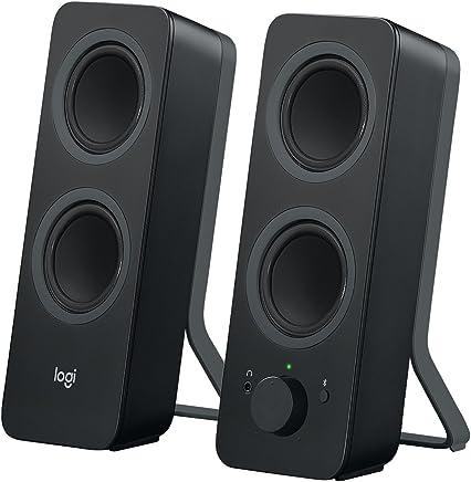 Logitech Z207 Altoparlanti per PC, Bluetooth, Nero - Trova i prezzi più bassi