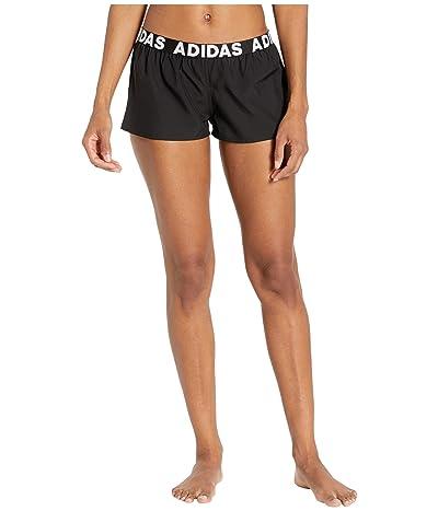 adidas Beach Shorts Swimwear (Black) Women