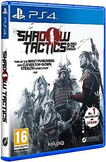 10 Mejor Shadow Tactics Blades Of The Shogun de 2020 – Mejor valorados y revisados