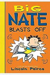Big Nate Blasts Off 図書館