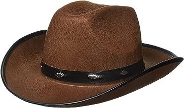 Kangaroo Cowboy Hat (Brown)
