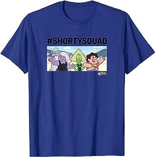 Steven Universe #Shorty Squad T-Shirt