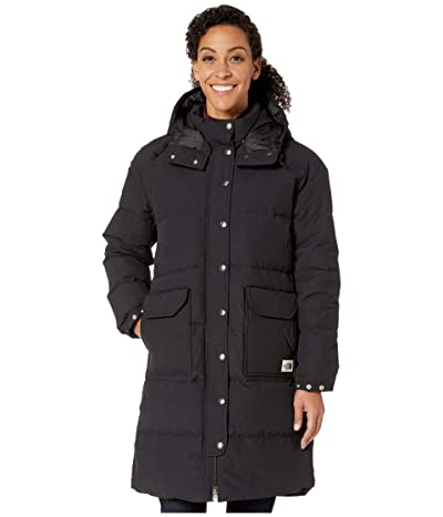 The North Face Down Sierra Parka (TNF Black) Women