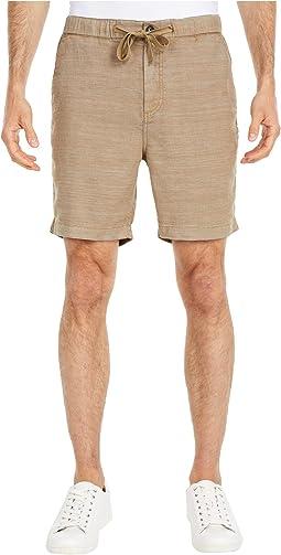 Benson Shorts S175W1B