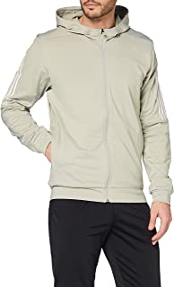 adidas Men's Aero 3s Cw Hdy Sweatshirt