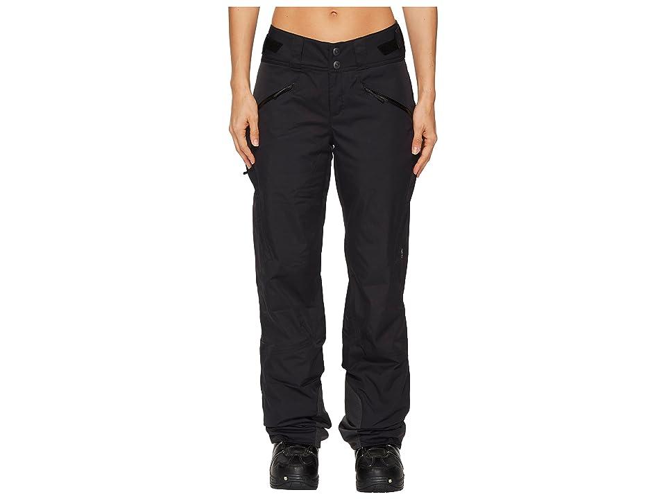 Mountain Hardwear Link Insulated Pants (Black) Women