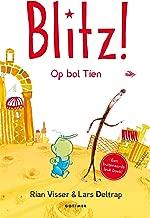Op bol Tien (Blitz! Book 2)