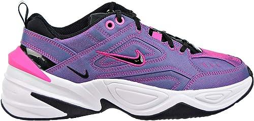 Nike W M2k Tekno Se, Hausschuhe de Atletismo para damen