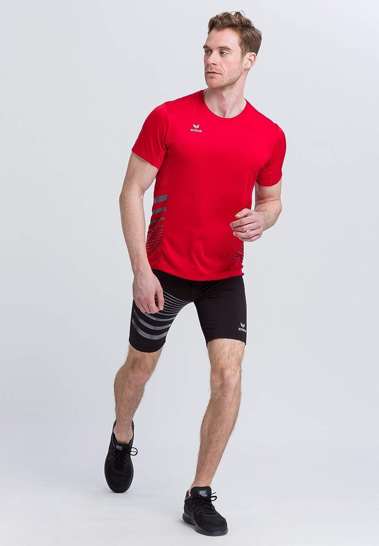 Erima Herren RACE Line 2.0 Running T-Shirt
