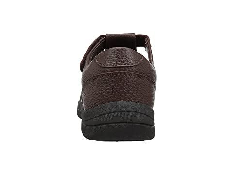 Leather Brown Propet Bayport Leather Propet Propet Brown Bayport Brown Bayport FzFwp8xCq