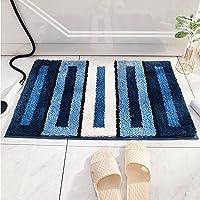 Deals on HOMIBAY Luxury Bathroom Rugs Bath Mat 20x32-inch