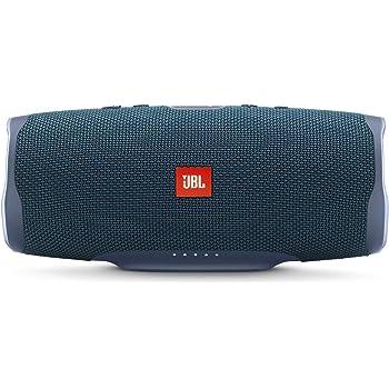 JBL Charge 4 - Waterproof Portable Bluetooth Speaker - Blue