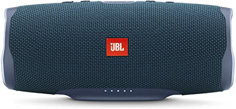 JBL Charge 4 - Waterproof Portable Bluetooth Speaker - Blue