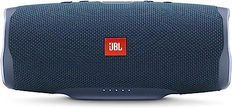 JBL Charge 4 – Waterproof Portable Bluetooth Speaker – Blue