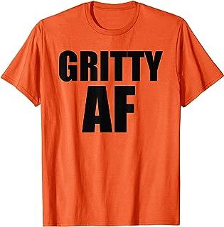 gritty fashion