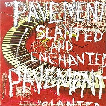 Slanted & Enchanted: Luxe & Reduxe