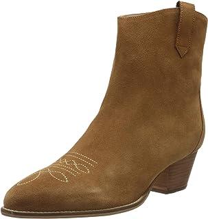 Joules Elmwood womens Western Boot