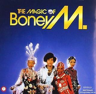 The Magic Of Boney M (Gold Series)