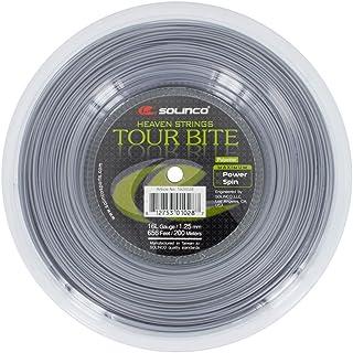 Luxilon ALU Power Feel 120 Bobine de fil pour raquette de Tennis