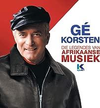Die Legendes Van Afrikaanse Musiek