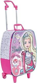 Carrinho Grande Barbie Aventura Nas Estrelas