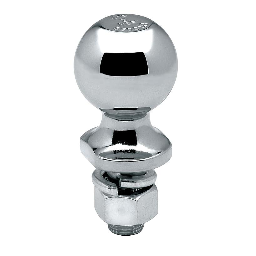 Reese 63820 Tow Ready Chrome Hitch Ball - 2